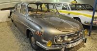 Tatra 603,  jeden znejslavnějších automobilů kopřivnické značky, se vyráběl vletech 1956 až 1975 (vzniklo 20422 kusů)