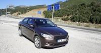 Nový levný sedan Peugeot 301 jsme prověřili  na tureckých silnicích