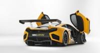 Samonosnou konstrukci zuhlíkových kompozitů  má nový sportovní McLaren MP4-12C,  který aspiruje nakompozitový vůz snejvětšími výrobními počty