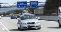 Bosch je prvním dodavatelem vautomobilovém průmyslu,  který může zkoušet své systémy  plně automatizovaného řízení vběžném provozu naněmeckých dálnicích