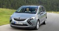 Opel Zafira Tourer dostal nový motor 1.6 CDTI jako první...