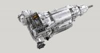 Hybridní verze 8HP svloženým elektromotorem 45/80 kW