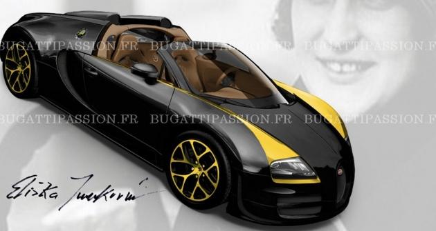 bugatti 84899