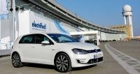 Volkswagen Golf GTE je sportovně laděný Plug-In Hybrid...