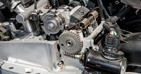 Pohon proměnného zdvihu sacích ventilů má nové uspořádání nezvyšující výšku motoru
