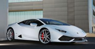 Malý Lamborghini navazuje naGallardo, nejúspěšnější automobil italské značky