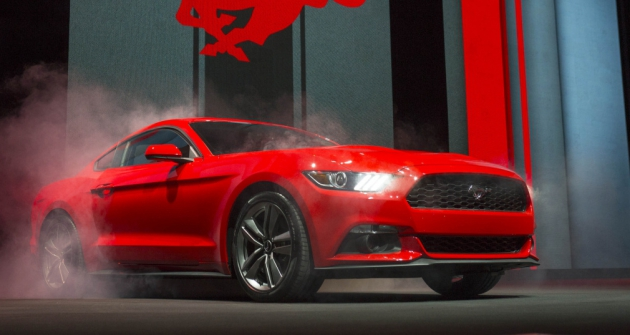 fordmustang-reveal-01 89923