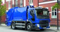Volvo FE CNG míří především nazákazníky vkomunální sféře.