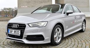 Sedan rozšiřuje nabídku řady Audi A3 načtyři karosářské varianty