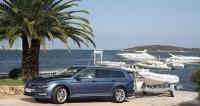 Volkswagen Trailer Assist pro usnadnění couvání spřívěsem