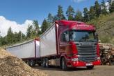 Scania R 580 Streamline
