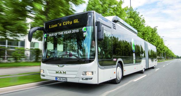 Městská hromadná doprava je jedním zdynamicky rozvíjejích se segmentů přepravy lidí.