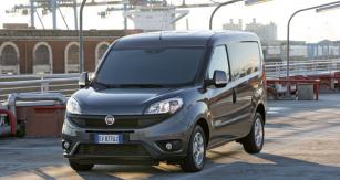 Fiat Dobló Cargo čtvrté generace
