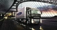 Ford Cargo 1838T HR Air byl nejprve uveden natrh vTurecku aBrazílii, vzemích výrobce.