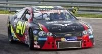 Zkušený Anthony Kumpen (Chevrolet SS) dobyl titul 2014 naprvní pokus