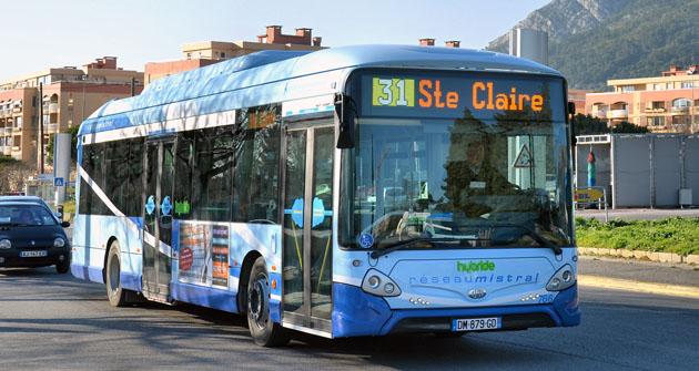 Heuliez GX 337 Hybrid