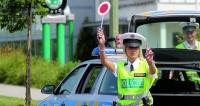 Měsíc bezpečnosti znamená silnější výskyt hlídek dopravní policie.