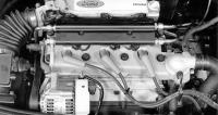 Zážehový dvoudobý tříválec Ford-Orbital 1.2 DI se nejen zkoušel veFiestě, ale také poháněl vdevadesátých letech koncepční vozy Ghia/Ford