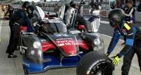 Ligier JS P2 týmu OAK Racing Team Asia při loňském debutu ve24h Le Mans