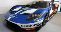 Závodní GT vychází  ze silničního provedení,  jehož výrobu zajišťuje Multimatic Motorsports vMarkhamu (Ontario)