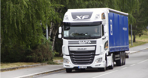 DAF XF 510 2015 Edition