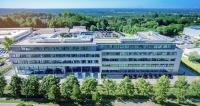 Centrála společnosti v Německu