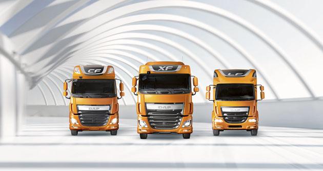 Tisíc servisních míst pro motory PACCAR je vEvropě imimo ni.