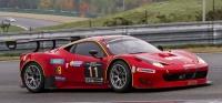 Dvanáctihodinový Epilog Brno  2015 přinesl vítězství týmu Scuderia Praha svozem Ferrari 458 Italia GT3