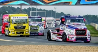 Doposledního závodního víkendu sezony 2015 vLe Mans nastupovali jezdci Buggyry sambicemi vybojovat Pohár konstruktérů.