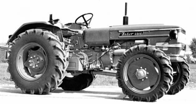 zetor-5545 107635