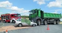 Apríl, neapríl, na silnicích se musíme chovat podle dopravního zákona.