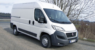 Fiat Ducato 3.0 Natural Power