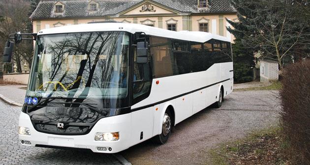 Autobus SOR CN 12