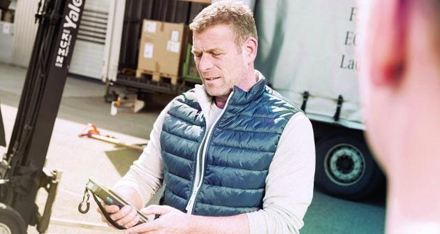 Díky elektronické správě dat se zřidičů namnohdy stávají logističtí operátoři.