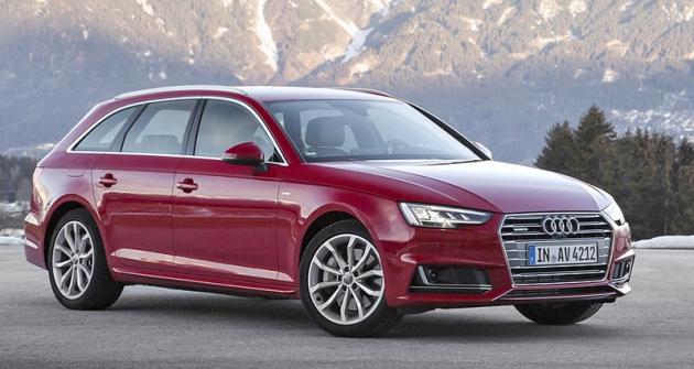 Nový pohon všech kol quattro ultra je navržen zatím pro verze typové řady A4 se stejným přídomkem