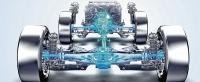 Symetrické uspořádání pohonu všech kol je pro Subaru typické. Jednotlivé systémy používané značkou Subaru se ale funkčně liší