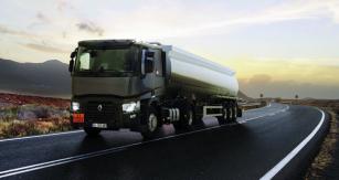 Renault Trucks T 2016