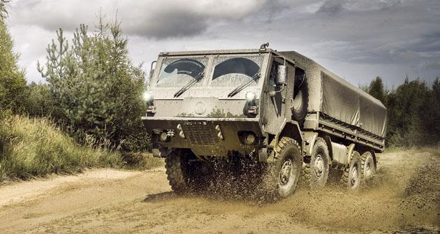Tatra Force 790R99 8x8