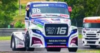 """Jiří Forman nakonec po několika  penalizacích vystoupal """"u zeleného  stolu"""" až na třetí místo  vposledním závodě víkendu."""