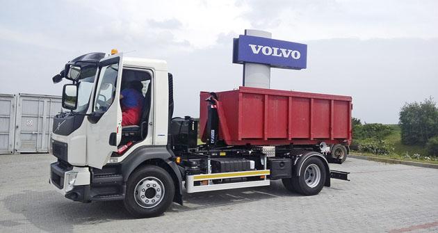 Volvo FL 42 R 8L