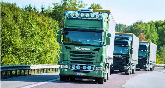 Uvidíme, či budeme na našich cestách stretávať kolóny nákladných vozidiel, ktoré nebudeme môcť predbehnúť.