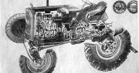 traktor 114255