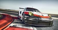 Porsche s novou 911 RSR naplno využívá možností daných technickými předpisy