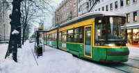 Tramvaj ForCity Smart Arctic