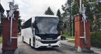 Autobus Scania Interlink