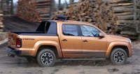 Pick-up VW Amarok V6
