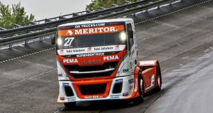 Tým Schwaben Truck