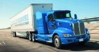 Účelem testování je dospět kargumentům podporujícím provoz vodíkových těžkých nákladních vozidel.