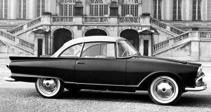 Auto Union 1000: zevrubně popsaná novinka značky, od počátku roku 1958 kapitálově propojené s koncernem Daimler-Benz. Auto Union byl tehdy jedinou západoněmeckou továrnou vyrábějící automobily a motocykly osazené výhradně dvoudobými motory