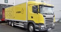 Scania G 320 DB6x24 MNB je určena pro příměstskou distribuci